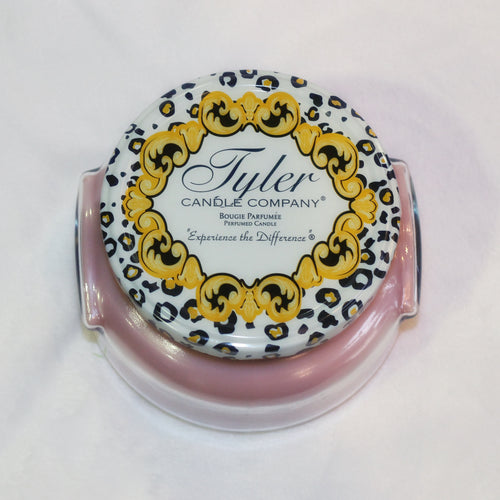 Tyler Mediterranean Fig Candle
