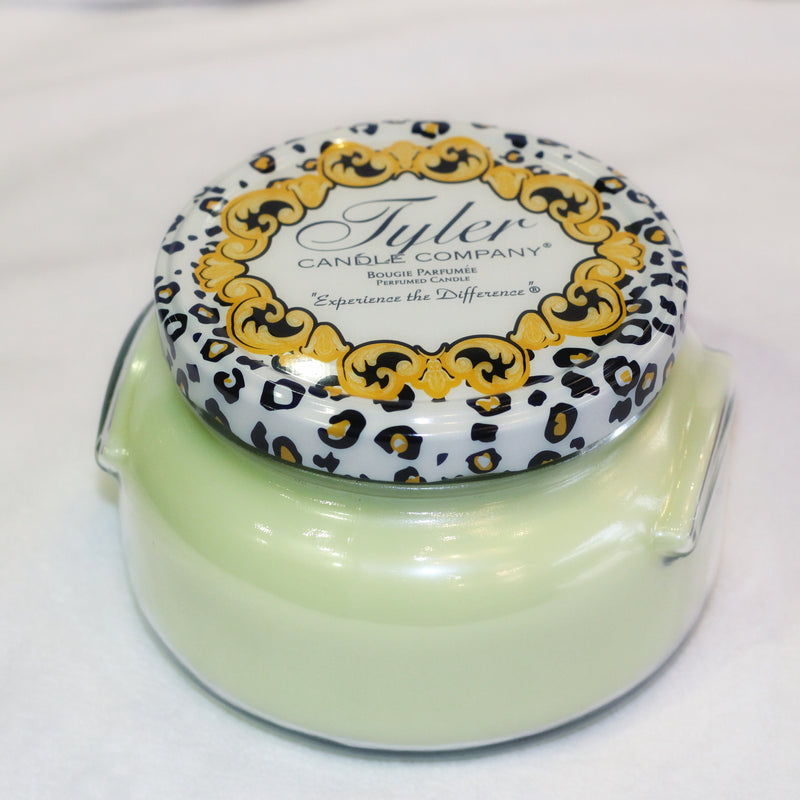 Tyler Limelight Candle