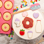 Ultimate Donut Baking Party