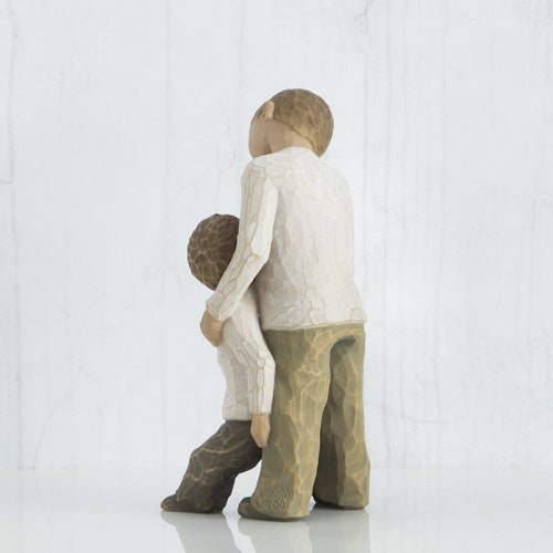 Willow Tree Brothers Figure
