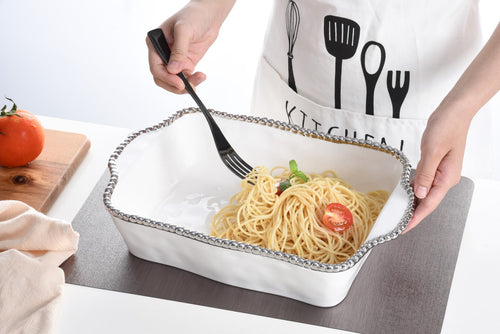 Salerno Rectangular Baking Dish