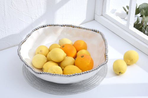 Salerno Oversized Serving Bowl