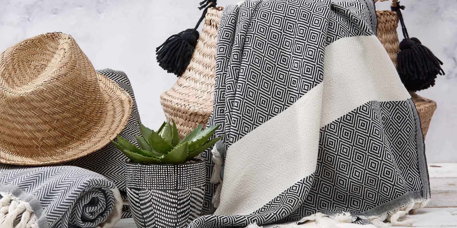 Hammam towels