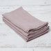 Pure Linen Napkins - Set of four in bag - Tolly McRae