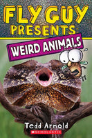 Fly Guy Presents: Weird Animals (NEW)