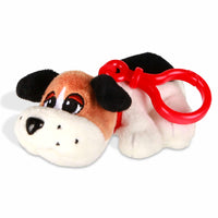 Pound Puppies Clip-Ons