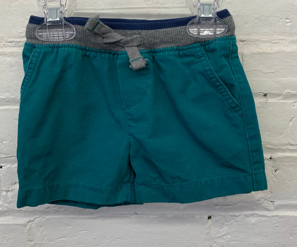 Carters pull-on shorts 6m