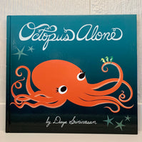 Octopus Alone (Hardcover)