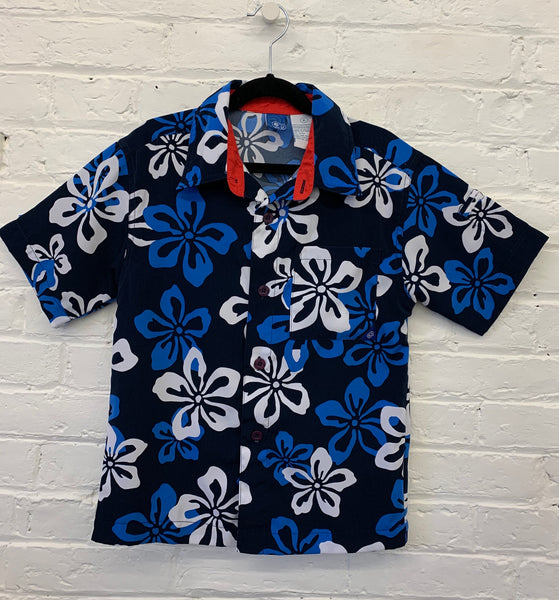 Ocean Pacific Hawaiian shirt 6