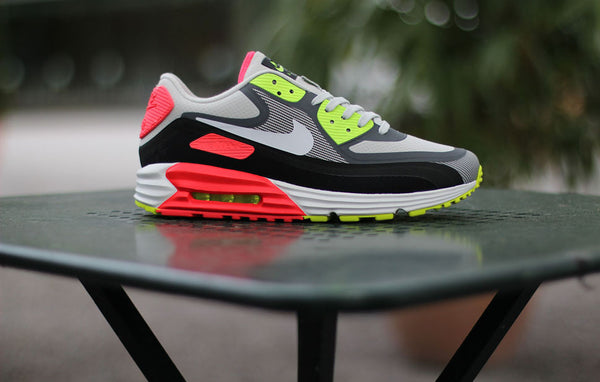 Nike Air Max 90 Infrared Volt WR
