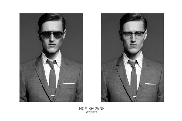 Thom Browne Eyewear Optical frames