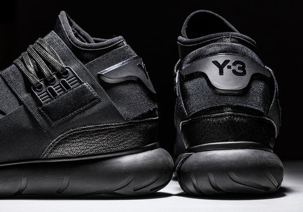 Y3 qasa high sneakers for sale