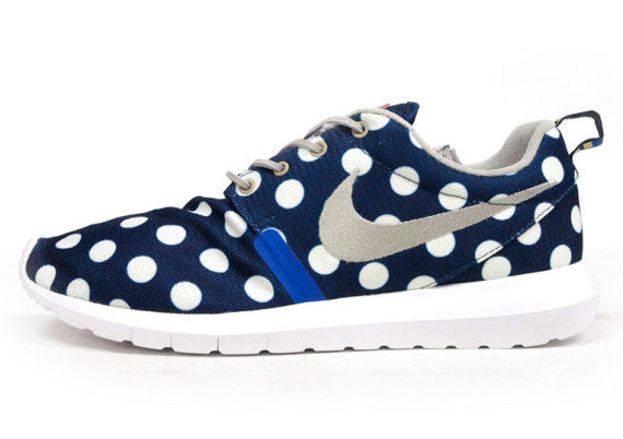 ROSHERUN NM CITY QS/MIDNIGHT NAVY (NYC)
