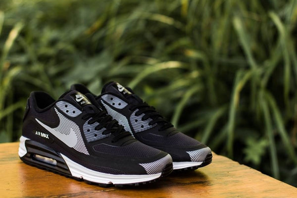 Nike Air Max 90 Black Volt WR