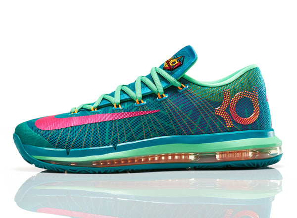 Nike KD 6 Elite Hero Pack