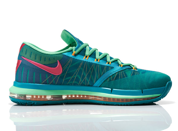 KD VI Elite Turbo Green