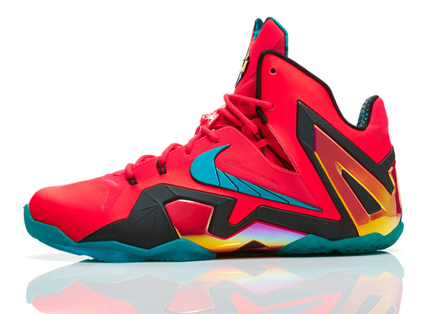 Nike Elite Hero Laser Crimson