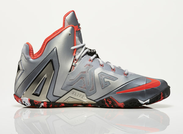 Lebron 11 elite Pack