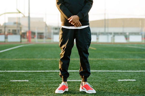 Publish Black Jogger Pants