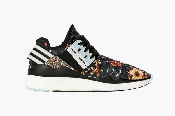 Yohji Retro Boost Floral by Y3