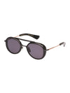 Dita Spacecraft Black 19017-B Sunglasses