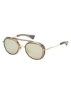 Dita Spacecraft Grey/White Gold 19017-C Sunglasses