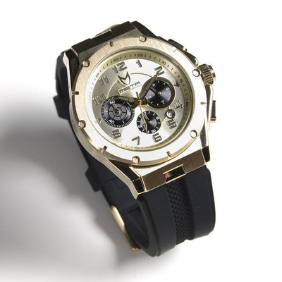 MEISTER AM235RB MK3 AMBASSADOR GOLD