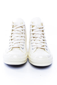 PLAY CONVERSE CHUCK TAYLOR HIGH BEIGE
