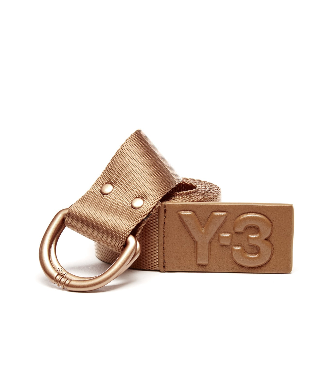 Y-3 YOHJI COPPER BELT COPPER