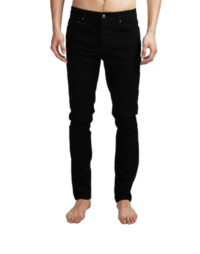 KSUBI CHITCH LAID BLACK