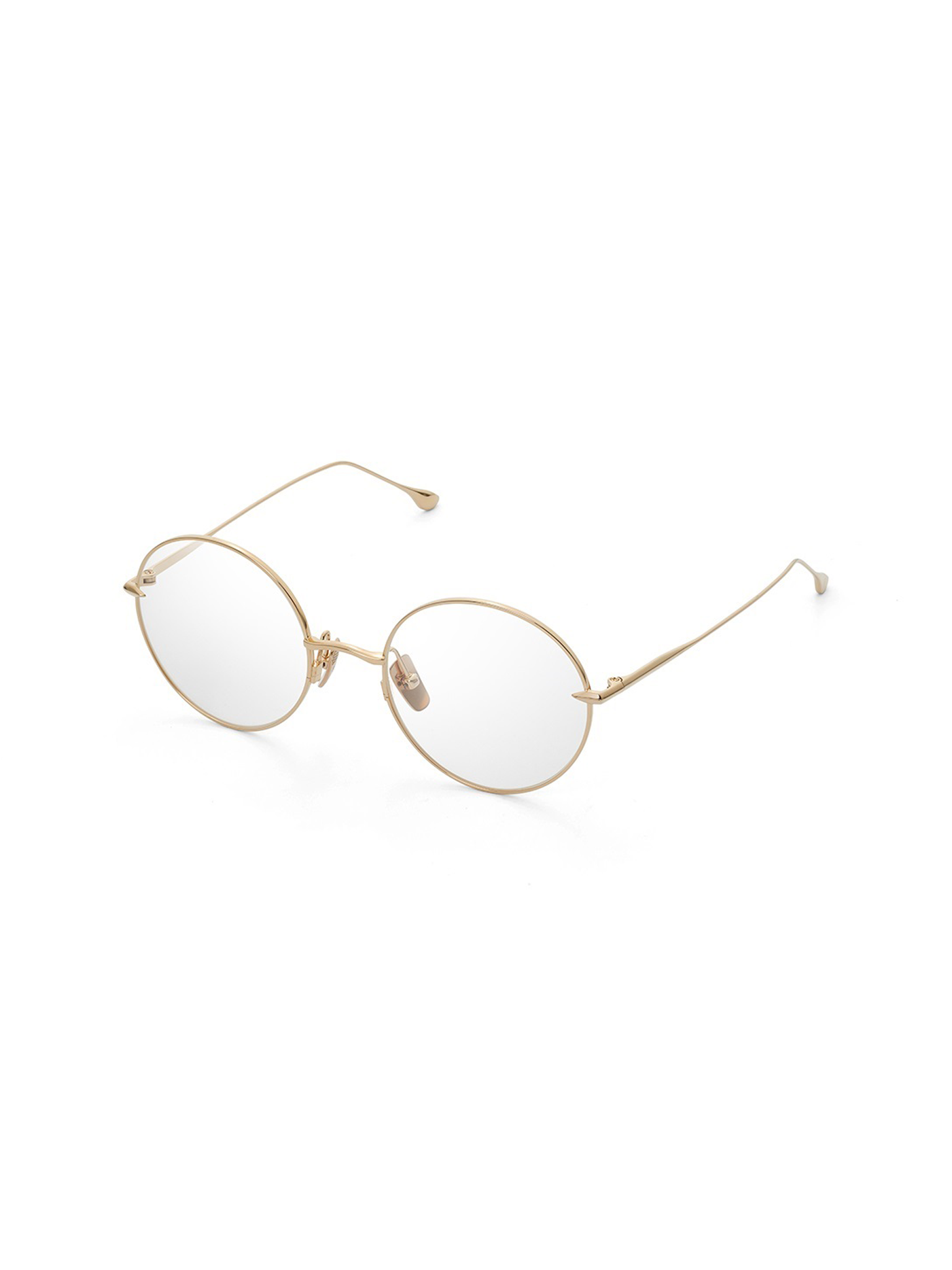 DITA-BELIEVER-DTX506-52-01 GLD GLASSES