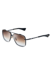 DITA MACH SIX DTS-121-62-03 SUNGLASSES