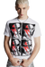 DSQUARED2 S74GD0485 T-SHIRT WHITE