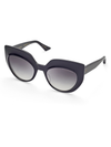 DITA CONIQUE-BLACK-DTS514-53-01
