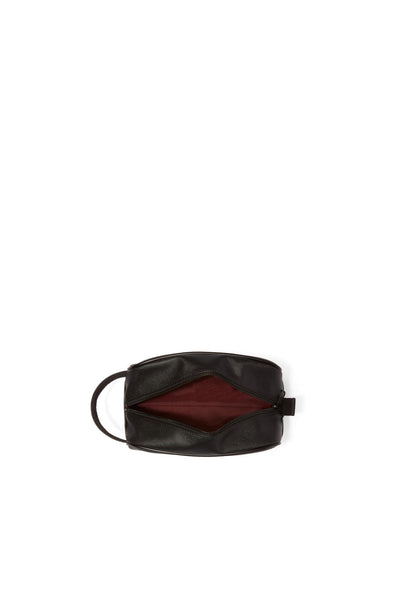 FRED PERRY L3207 SAFFIANO TRAVEL KIT BAG