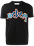 Iceberg F01A-6309-9000 T-SHIRT BLACK