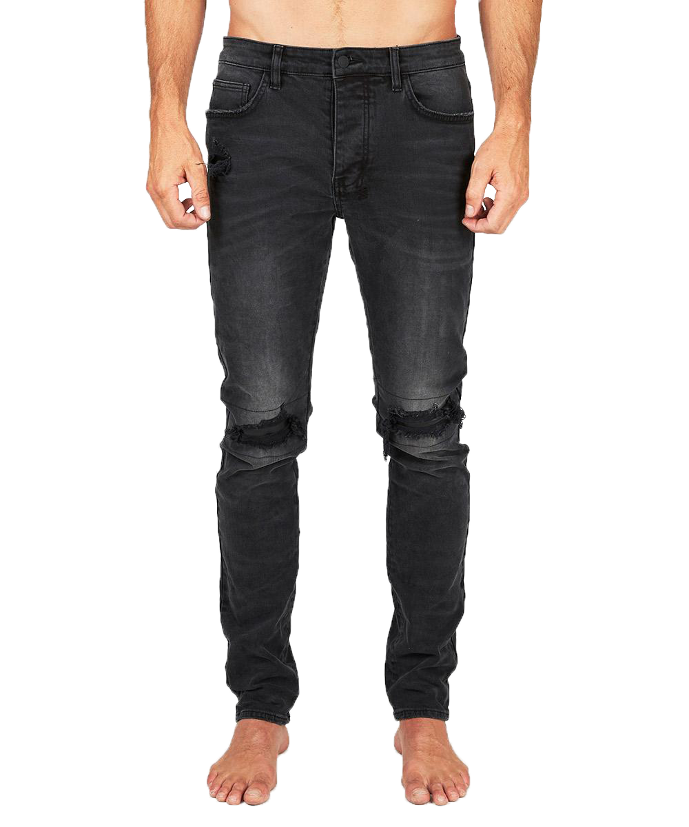 KSUBI CHITCH MOTOR MESS BLACK