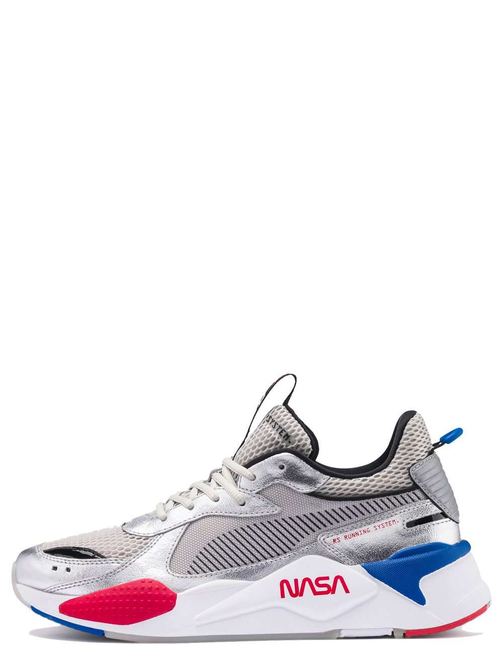 PUMA RS-X SPACE AGENCY SILVER-GRAY-VIOLET