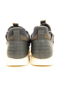 Android Homme Runyon Runner Gray Sneaker