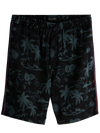 SCOTCH & SODA 148823 ALL-OVER SWEATSHORT COL.0217