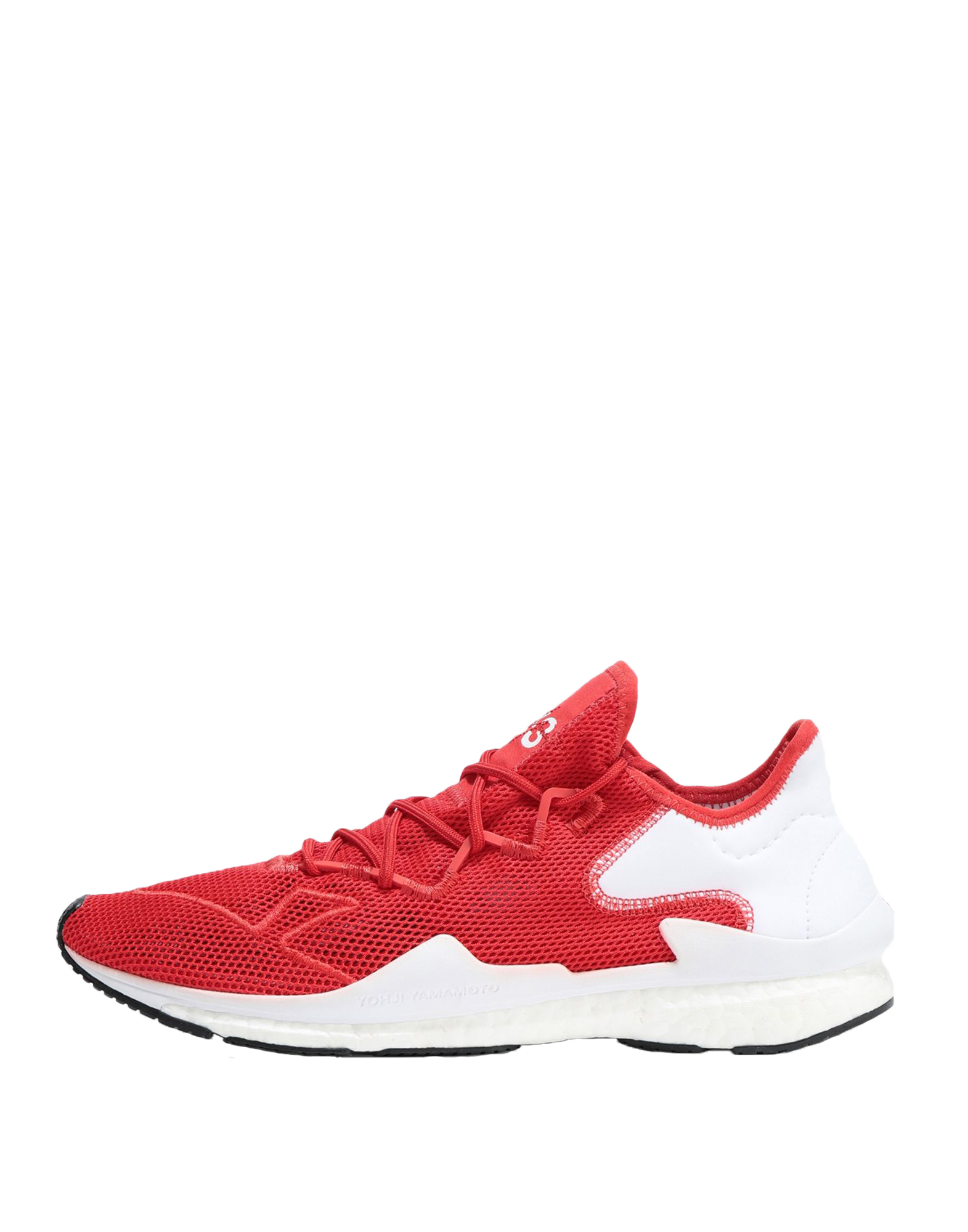Y-3 ADIZERO RUNNER RED/FTW WHITE G26846
