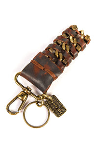Accessories - Diesel Astef Key Ring