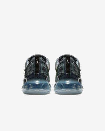 NIKE AIR MAX 720 COOL GREY/BLK-WOLF GREY