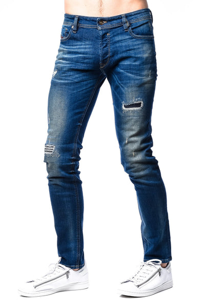 Denim - Diesel Sleenker 679C