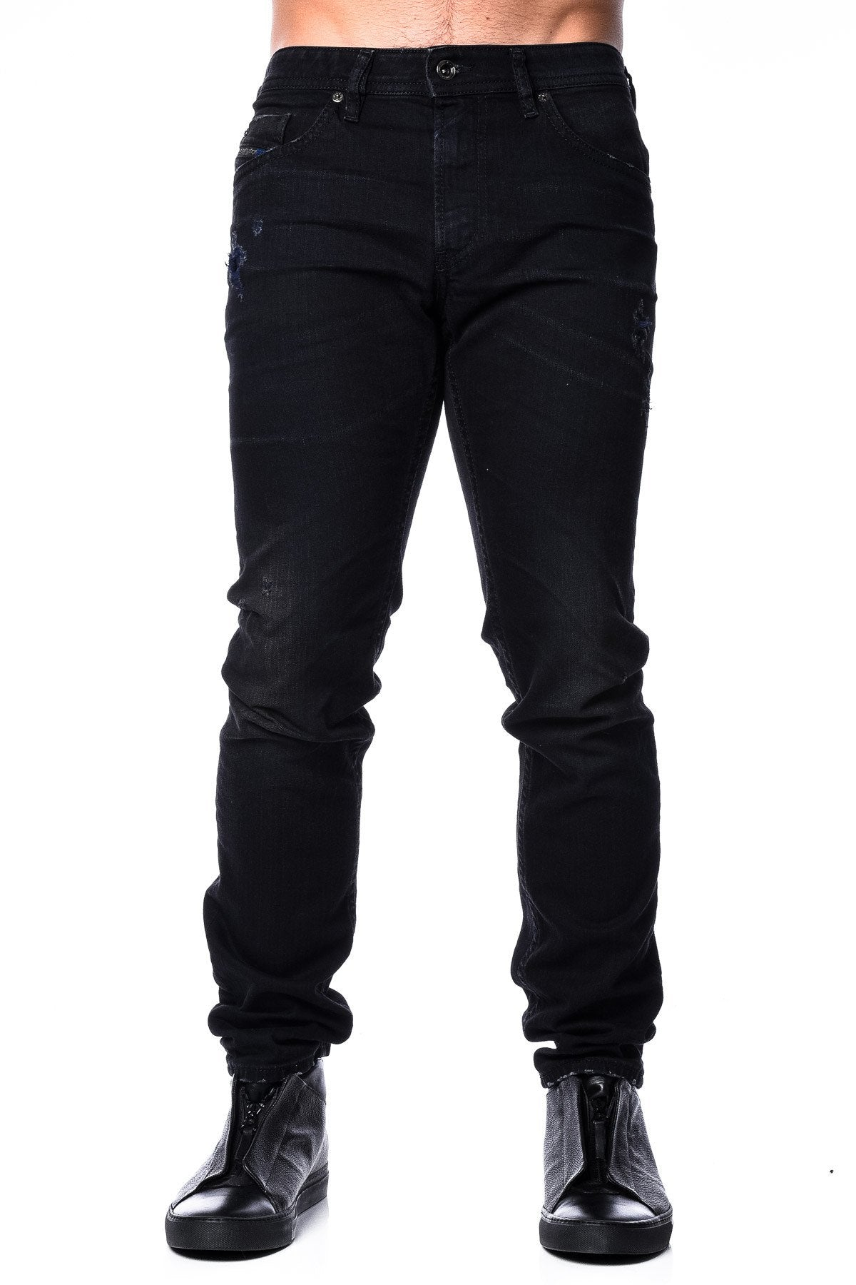 Denim - Diesel Thommer Trouser 860H