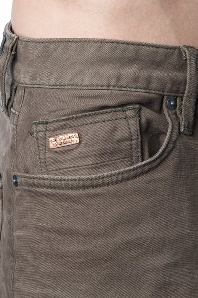 Denim - Scotch & Soda Garment Dyed 5-Pocket In Col.60