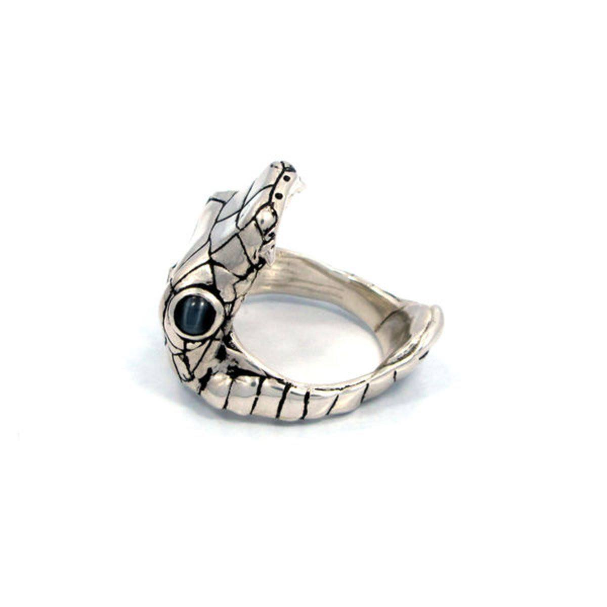 "Jewelry - Han Cholo ""Venom"" Ring"