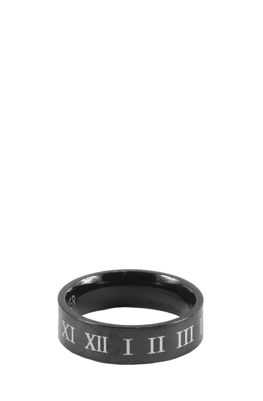 Jewelry - Mister Mr. Roman Black Ring