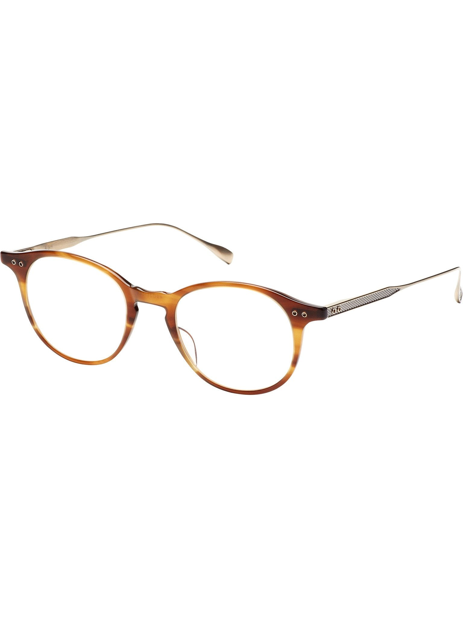 Optical Frame - Dita Ash DRX-2073-B Glasses