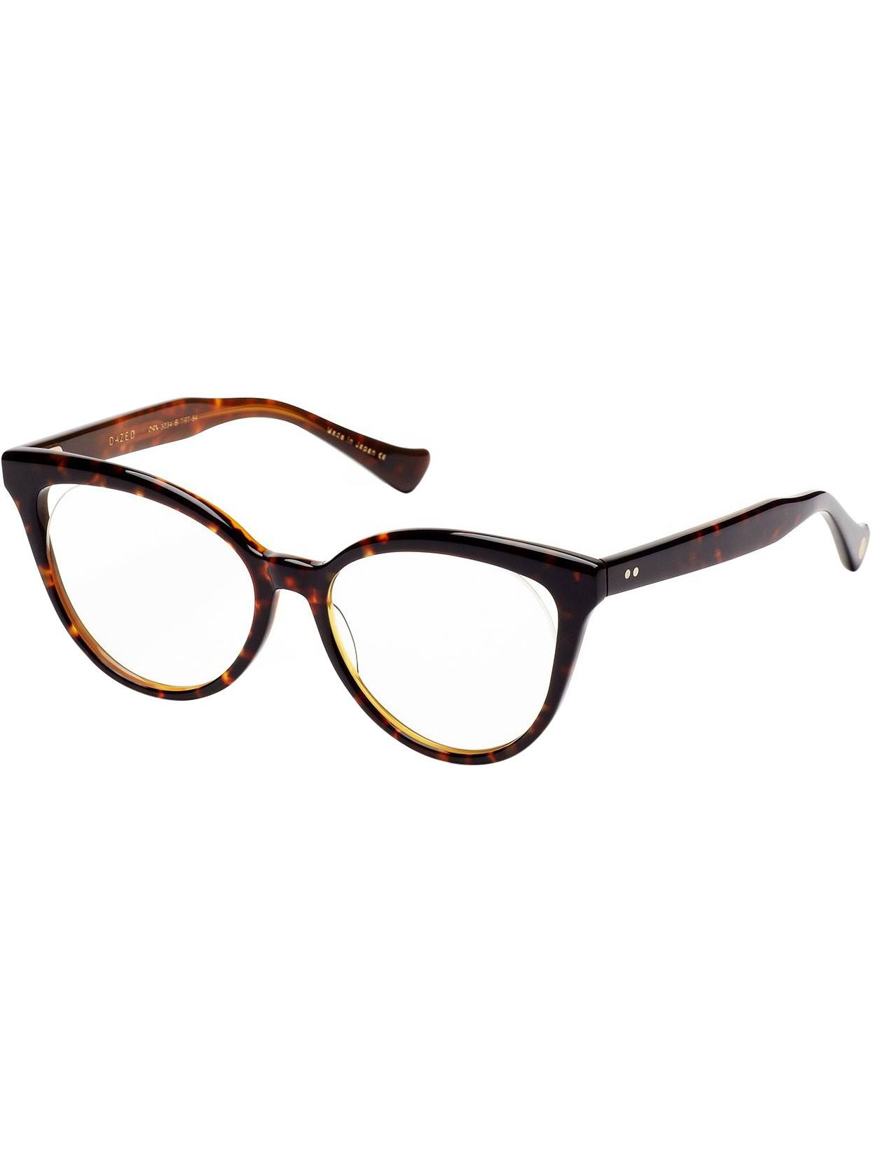 52386121865 Optical Frame - Dita Dazed-DRX-3034-B Glasses